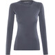 Arc'teryx Motus Longsleeve Shirt Women black